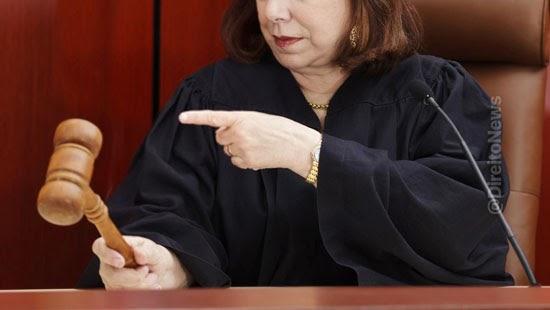 mp juiza racista raca reu condenacao