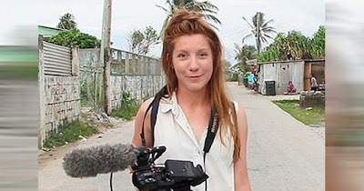 Kim Wall, journalist killed