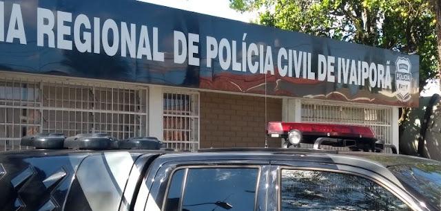 Ivaiporã: Menores são apreendidos após jogar droga para dentro da Cadeia