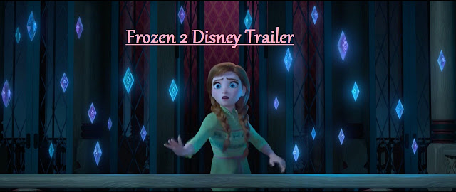Is climate change causing trouble in Arendelle.?