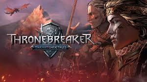 The Witcher Tales: Thronebreaker já disponível na Play Store