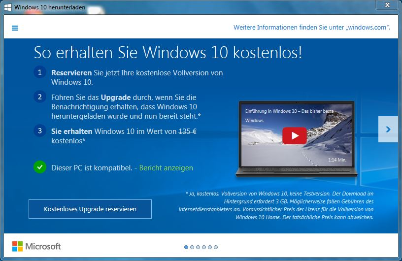 icons kostenlos windows 10