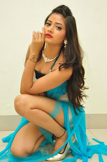 Actress Shreya Vyas Stills at 24 Movie Movie Audio Launch  0024
