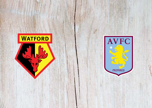 Watford vs Aston Villa -Highlights 28 December 2019