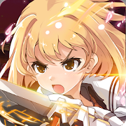 Playstore icon of SoulWorker Zero