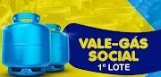 Prefeitura de São João Batista, através da Secretaria Municipal de Assistência Social  convoca beneficiários do Programa Vale-Gás para recebimento do cartão