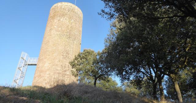 La Torre de la Manresana