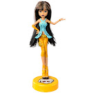 Monster High Canal Toys Cleo de Nile Doll Pen Figure