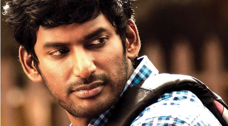 Vishal, Anjali, Varalaxmi Sarathkumar Upcoming 2016 Tamil Movie 'Madha Gaja Raja' Wiki, Poster, Release date, Full Star cast