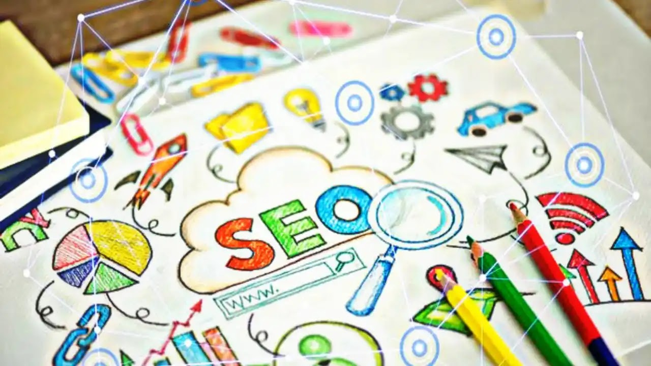 What is SEO, seo, PickPock, search engine optimization,