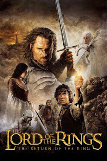 The Lord of the Rings: The Return of the King (2003) BluRay 720p