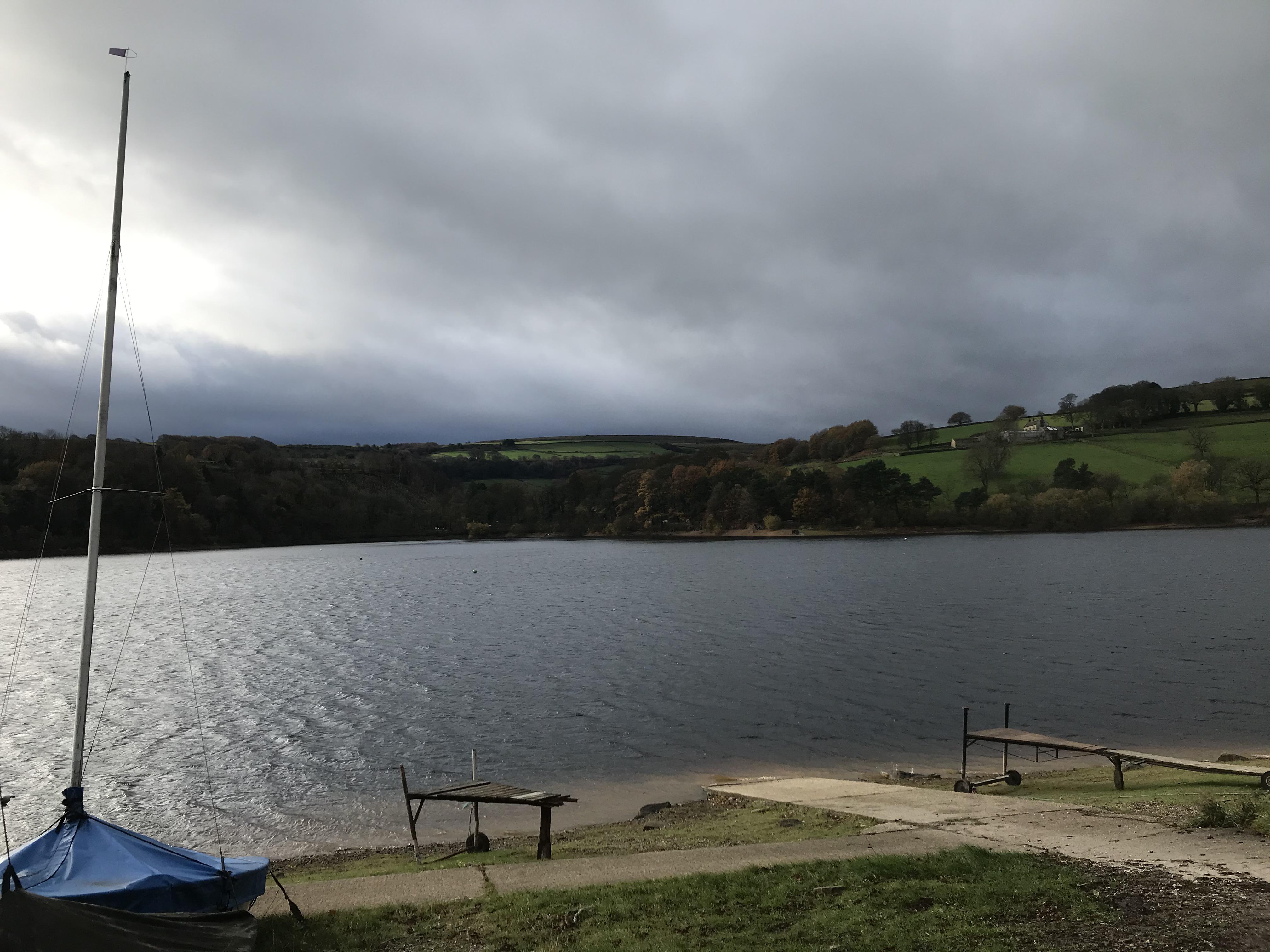 Damflask Reservoir