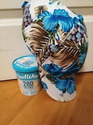 Coolway 280 Calories Ice Cream : Worth The Price & Calories?
