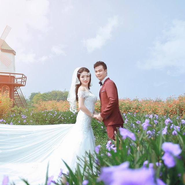 Bộ ảnh cưới - Váy cưới đẹp tại LIVIA Wedding Studio Phần 2