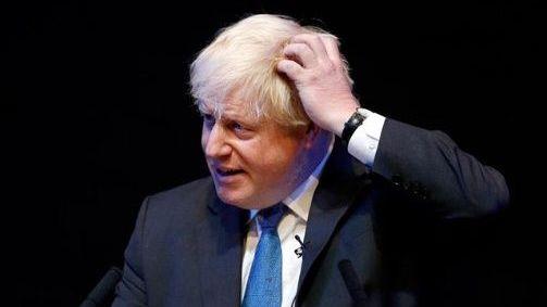 Johnson alerta que no espera avances del brexit en la ONU