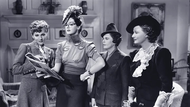 the women movie 1939