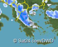 Αν δεν βρέξει σήμερα στα έλατα θα πάμε πολύ καλά