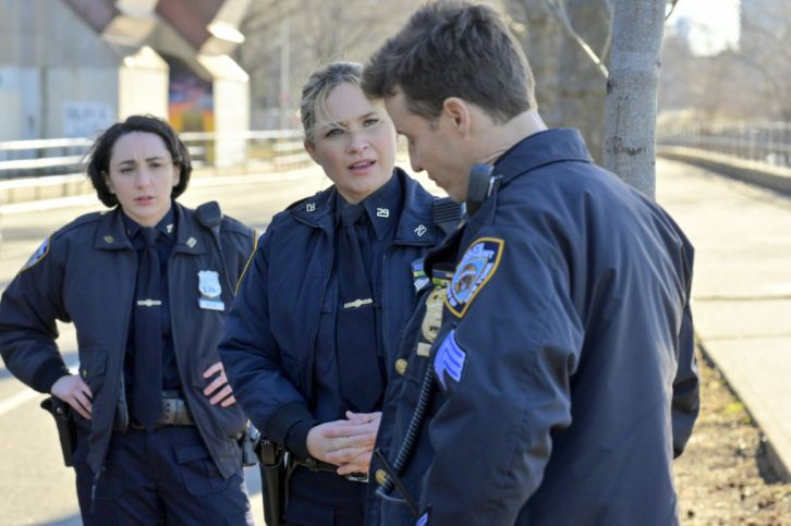 Blue Bloods - Episode 11.12 - Happy Endings - Promotional Photos + Press Release