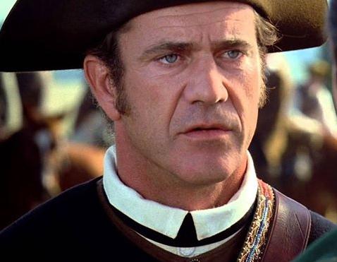 The Richest Actors - Mel Gibson