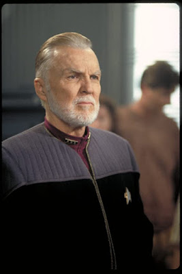 Star Trek 9 Insurrection 1998 Image 3