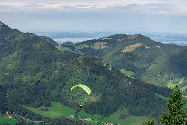 Unternberg Gipfeltour  Wandern Ruhpolding  Wanderung Chiemgau  Unternberg-Branderalm-Seehaus 03