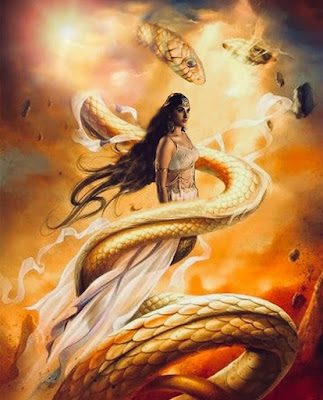 Fir Laut Aayi Naagin Episode 01 Hindi 720p WEB-DL 130MB
