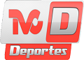 TVC DEPORTES en vivo por internet es un canal de deportes de la television mexicana que transmite los partidos de futbol de la liga mx y aqui lo puedes ver en vivo gratis online en hd.