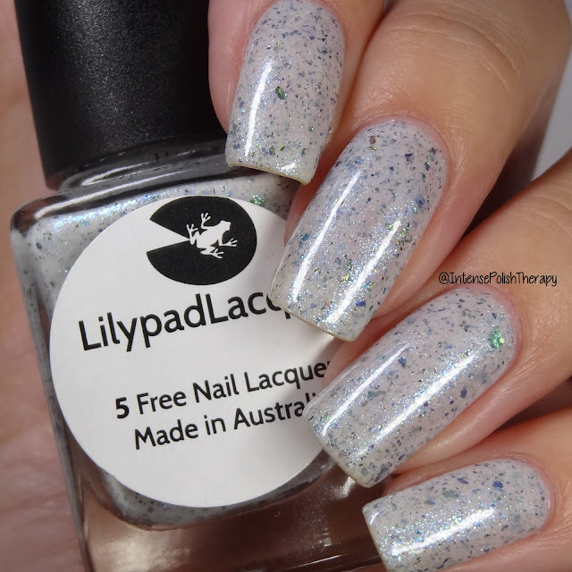Lilypad Lacquer I Will Name Him George