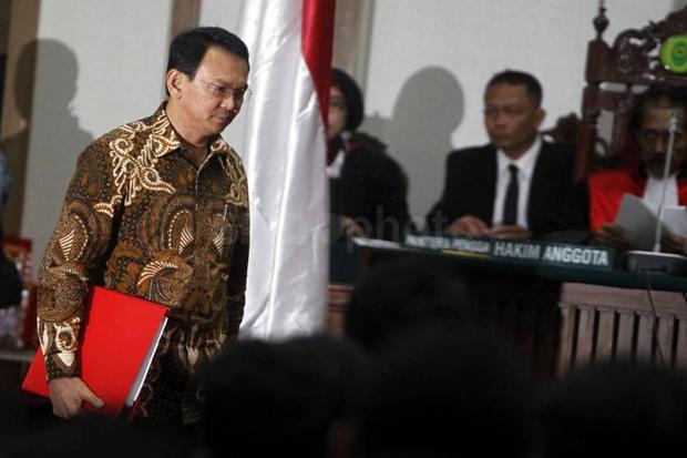 Advokat GNPF-MUI Sebut Isi Tuntutan JPU seperti Pledoi untuk Ahok