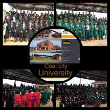 Coal City University Postutme