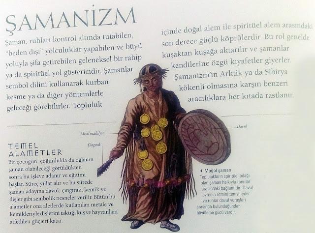 Şamanizm nedir? Neo Şamanizm nedir?