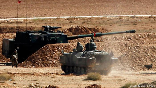 Η Τουρκία προκαλεί την μοίρα της ή πιέζει το ΝΑΤΟ;