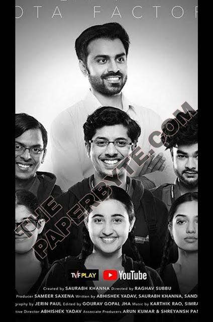 Top 3 Hindi web series you should watch
