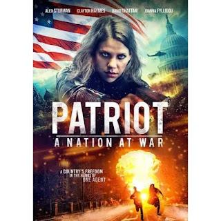 Patriot A Nation at War 2020 Dual Audio Hindi 480p