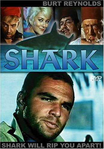 Shark (1969) Dual Audio (Hindi-Eng) 480p BRRip 300MB