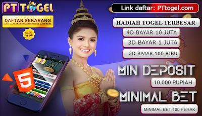 Aplikasi Pttogel