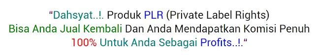 Private Label Rights