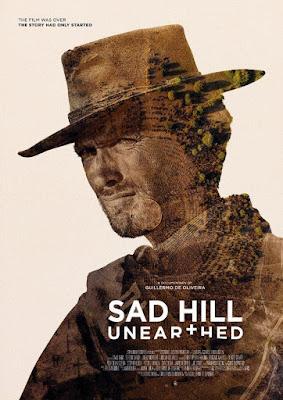 Sad Hill Unearthed 2018 Custom HD Dual English-Spanish