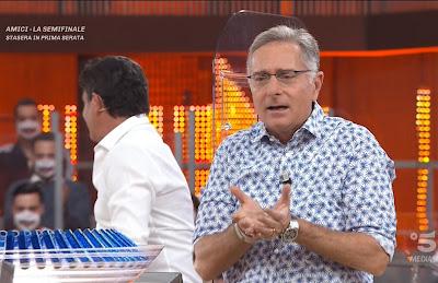 Paolo Bonolis divertente Avanti Un Altro 8 maggio