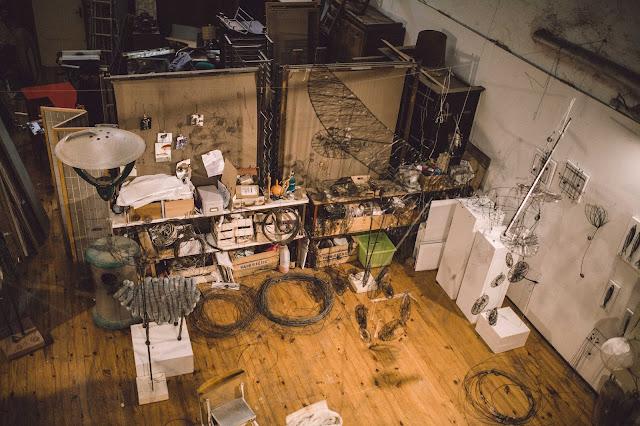 atelier partagé narbonne