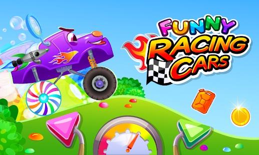 baixar - Funny Racing Cars