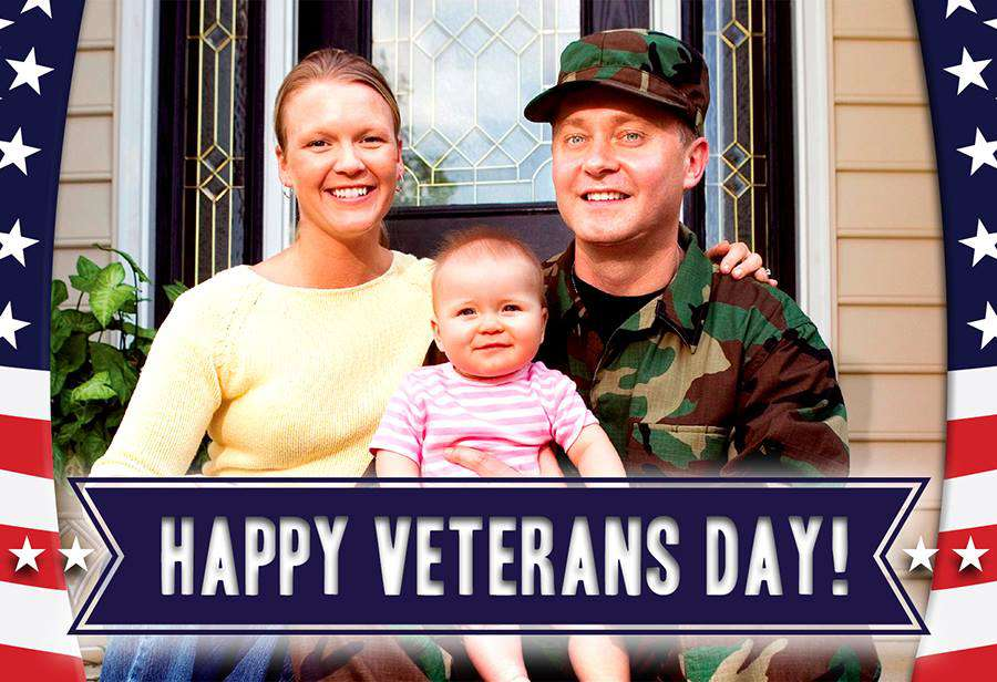 Veterans Day Wishes For Facebook