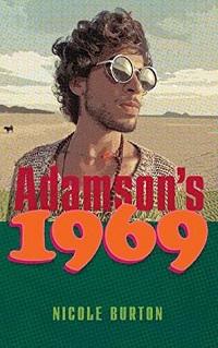 Adamson's 1969 by Nicole Burton
