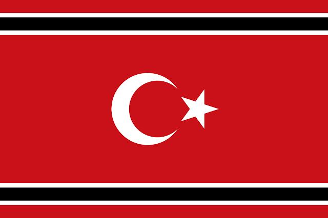 Bendera Gerakan Aceh Merdeka