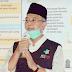 Musirawas Zona Hijau, Hendra Gunawan Bangga Kepada Petugas Kesehatan