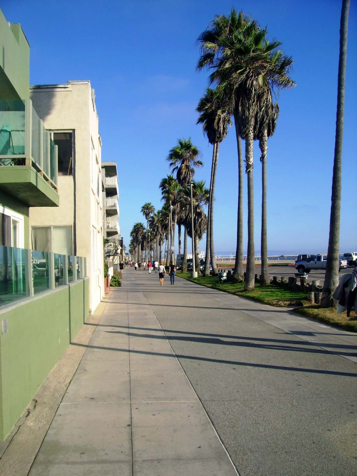 Nomadosophy: Venice Beach (Los Angeles)
