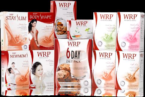 Tips Diet Cepat dengan minuman WRP! Yuk Simak!