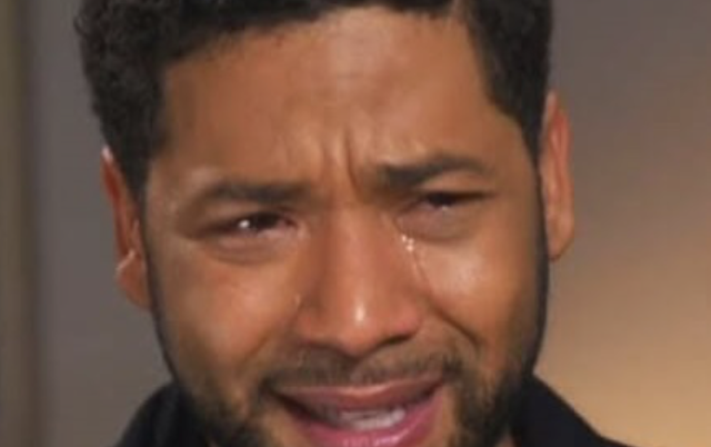 Celebrities Make Smollett's Arrest All About Trump