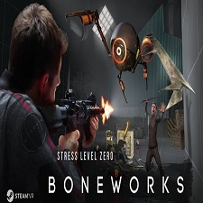 Free Download BONEWORKS
