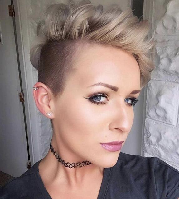 short haircuts 2019 for women